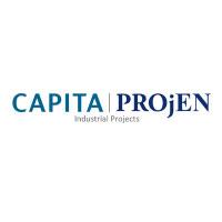 pressure vessel design services - capita-projen